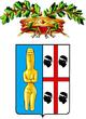 Provincia di Carbonia-Iglesias – Stemma