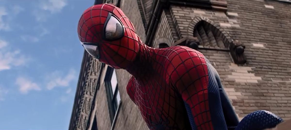 the amazing spiderman 2 il potere di electro wikipedia