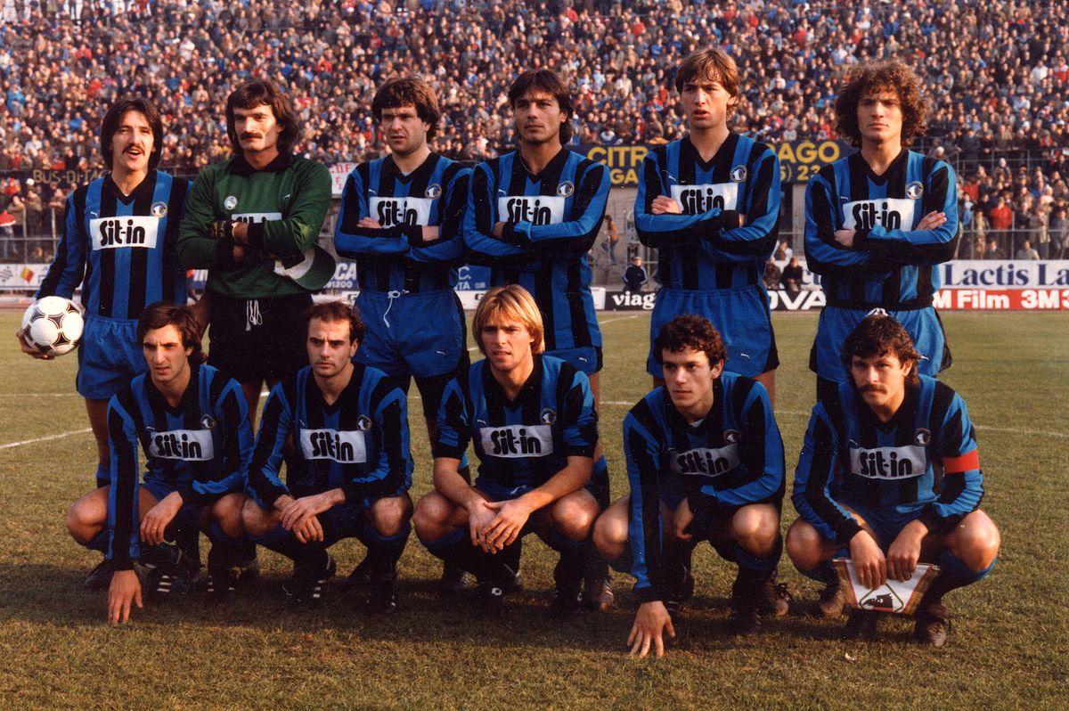 Ezequiel Cirigliano in Atalanta BC v Hellas Verona FC ...  |Atalanta