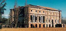 Portale gonzaga ville wikipedia for Villa la favorita mantova matrimonio