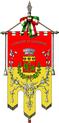 Gandino – Bandiera