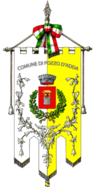 Pozzo d'Adda – Bandiera