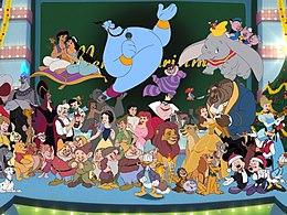 Il bianco natale di topolino È festa in casa disney wikipedia