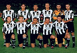 1f5824313 Serie A 1997-1998 - Wikipedia
