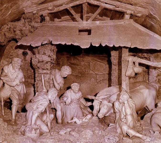 File:Presepio di Federico Brandani - Urbino - Marche.jpg