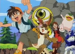 Protagonisti di Monster Rancher.png