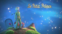Il piccolo principe serie animata wikipedia
