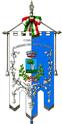 Almenno San Bartolomeo – Bandiera