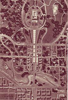 Ignazio guidi architetto wikipedia for Concetto aperto di piani coloniali