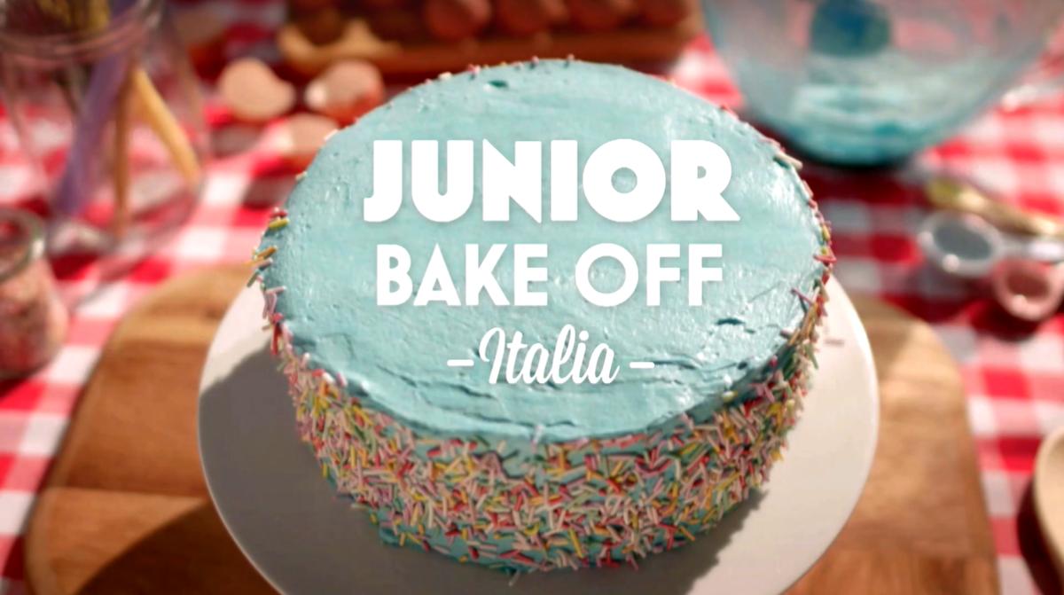 Ricetta Torta Di Mele Bake Off Italia.Junior Bake Off Italia Quarta Edizione Wikipedia