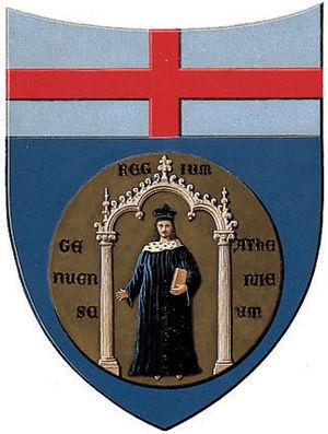 Università degli Studi di Genova