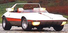 La concept car
