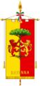 Ravenna – Bandiera