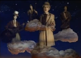 Love this movie, love the music video send up from the Smashing Pumpkins (