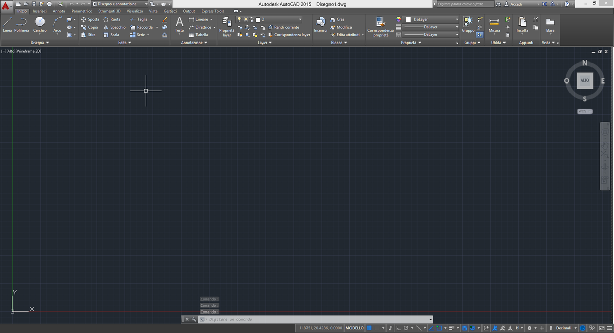Autocad wikipedia for Cad 3d free italiano
