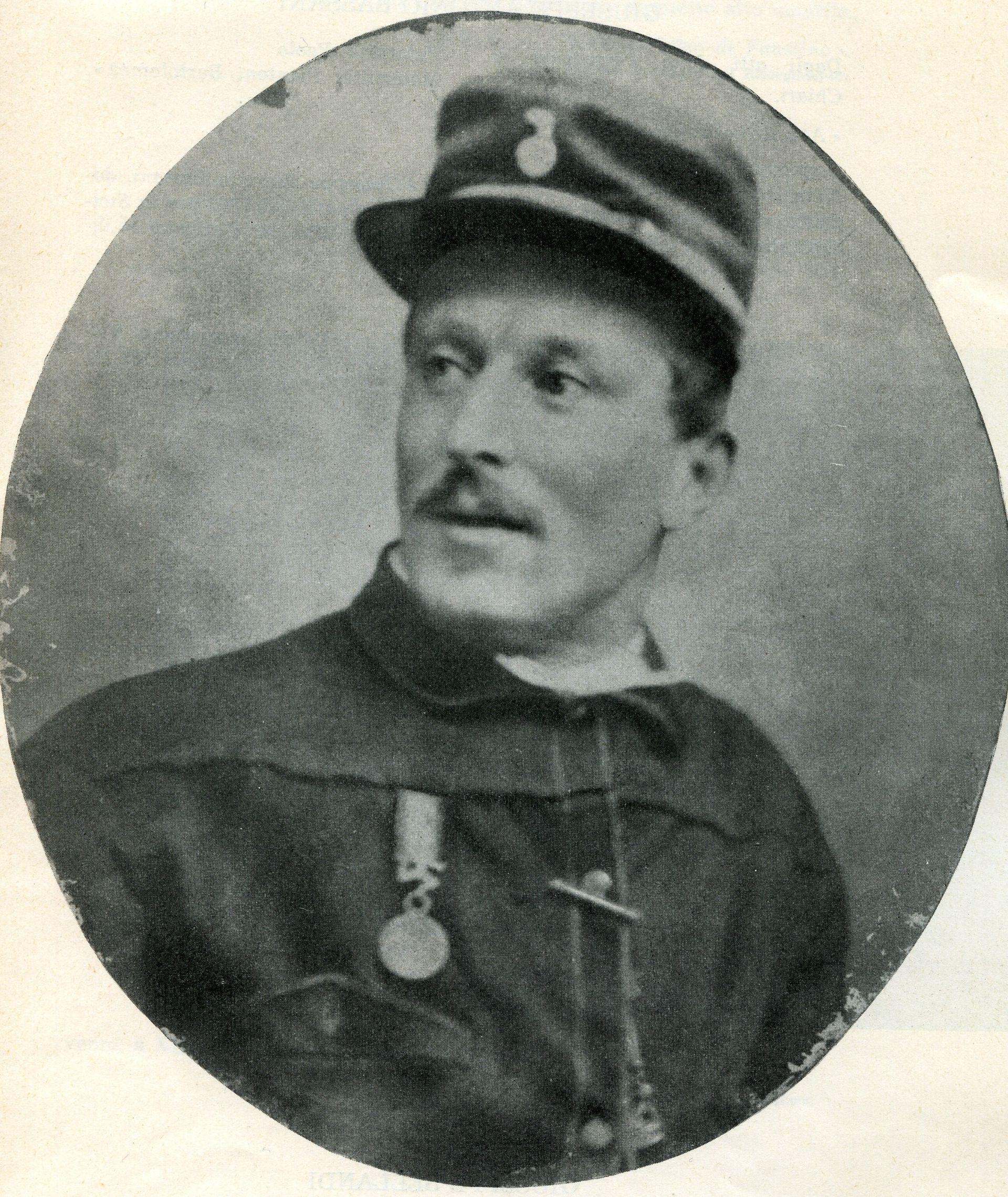 Notaio Pavia: Giuseppe Barboglio