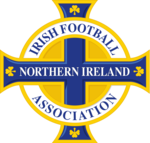 Logo Irish Football Association