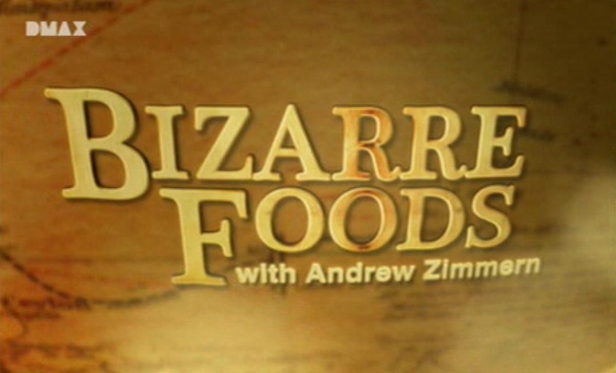 Programmi Tv Di Cucina Americani orrori da gustare - wikipedia