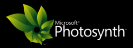 Logo di Microsoft Photosynth
