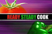 Logo del programma Ready Steady Cook