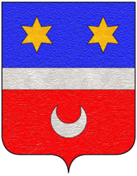 Coat of arms of the House of Lucifero.png
