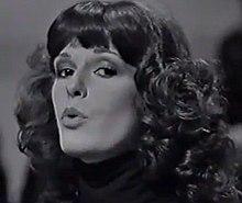 Mita Medici a Canzonissima 1973