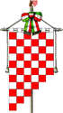 Pistoia – Bandiera