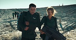 Starship Troopers 3 - L'arma segreta Screenshot.jpg