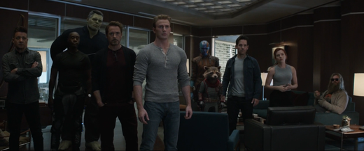 Avengers Endgame Wikiwand