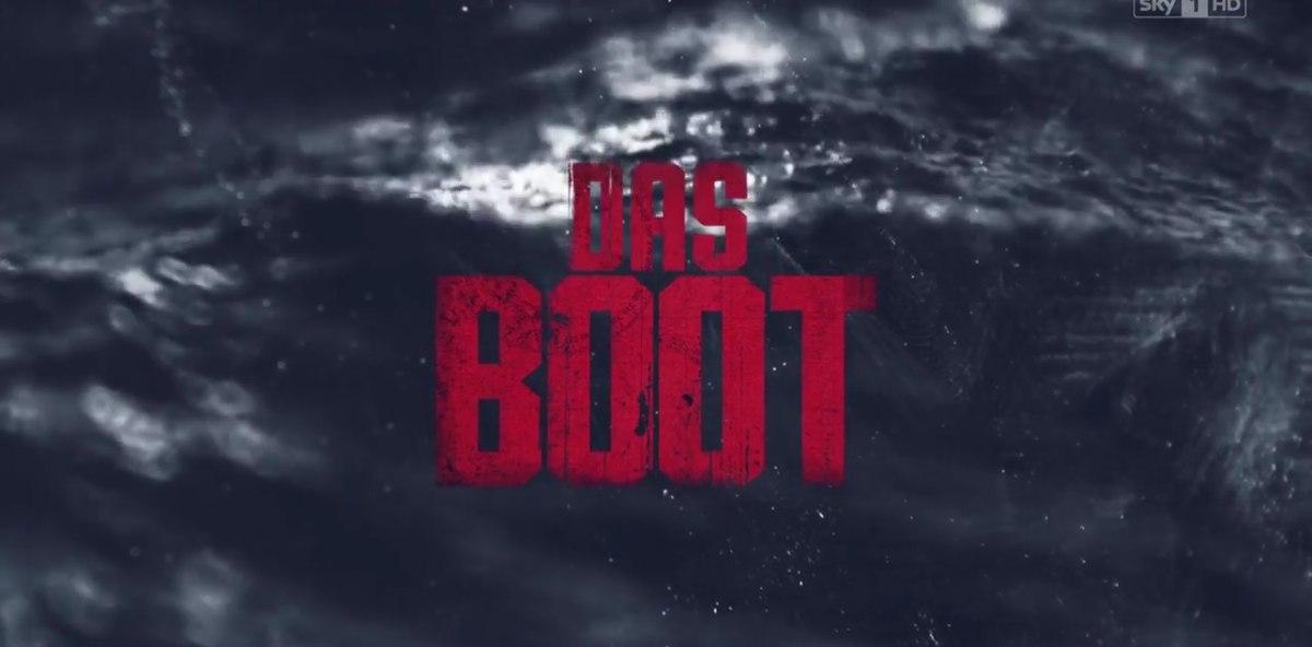 Das Boot (serie televisiva) - Wikipedia