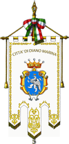 Diano Marina-Gonfalone.png