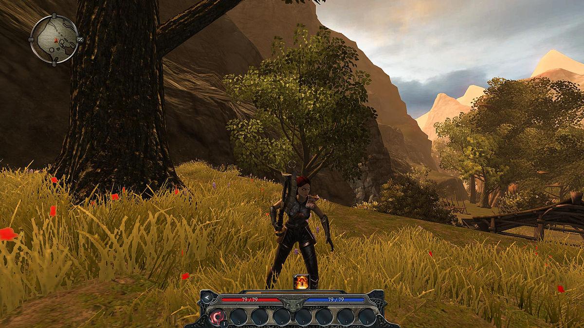 Divinity  Ego Draconis Character Build Gamefaqs