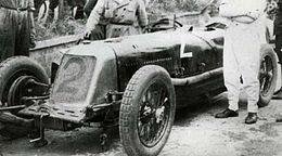 Maserati Tipo 26MSport