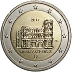 2 euro commemorativo germania 2017 Treviri.jpeg