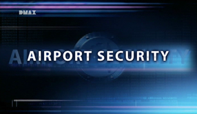 Logo del programma Airport Security