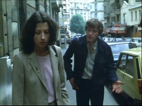 La Moglie Dell`Aviatore [1981]