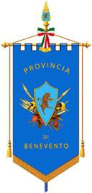 Gonfalone provinciale