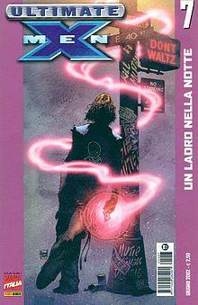 Ultimate Gambit. Disegni di Tom Raney.
