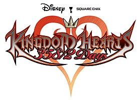 Kingdom Hearts 358-2 Days Logo.jpg