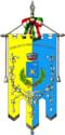 San Paolo d'Argon – Bandiera