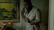 Verdone nel ruolo di Furio in Bianco, rosso e Verdone (1981)