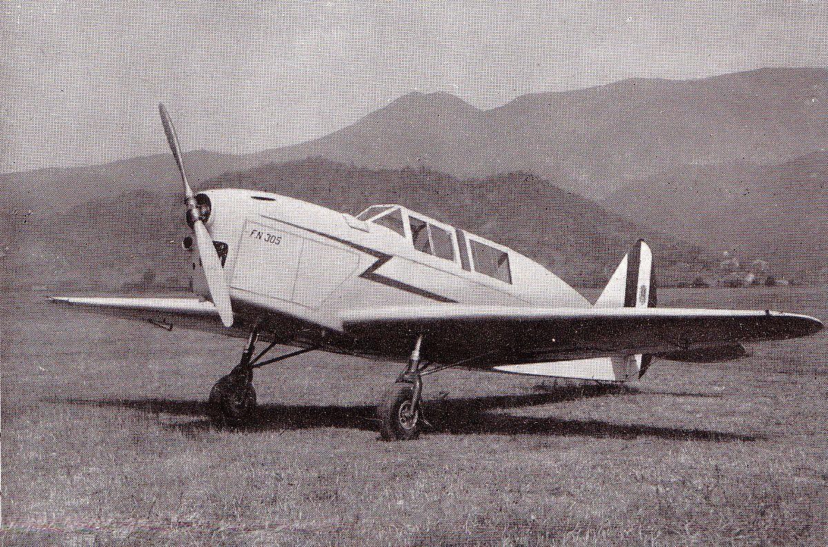 nardi fn 305