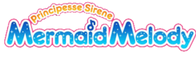 mermaid melody principesse sirene wikipedia