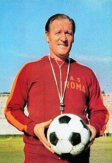 Nils Liedholm (1973-1977)(1979-1984)(1987-1989)(1997) 220px-Nils_Liedholm_-_AS_Roma_1973-74