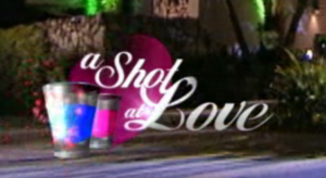Logo del programma A Shot at Love with Tila Tequila
