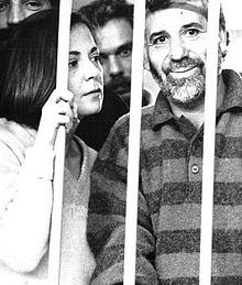 Foto arresto barbara croce 92