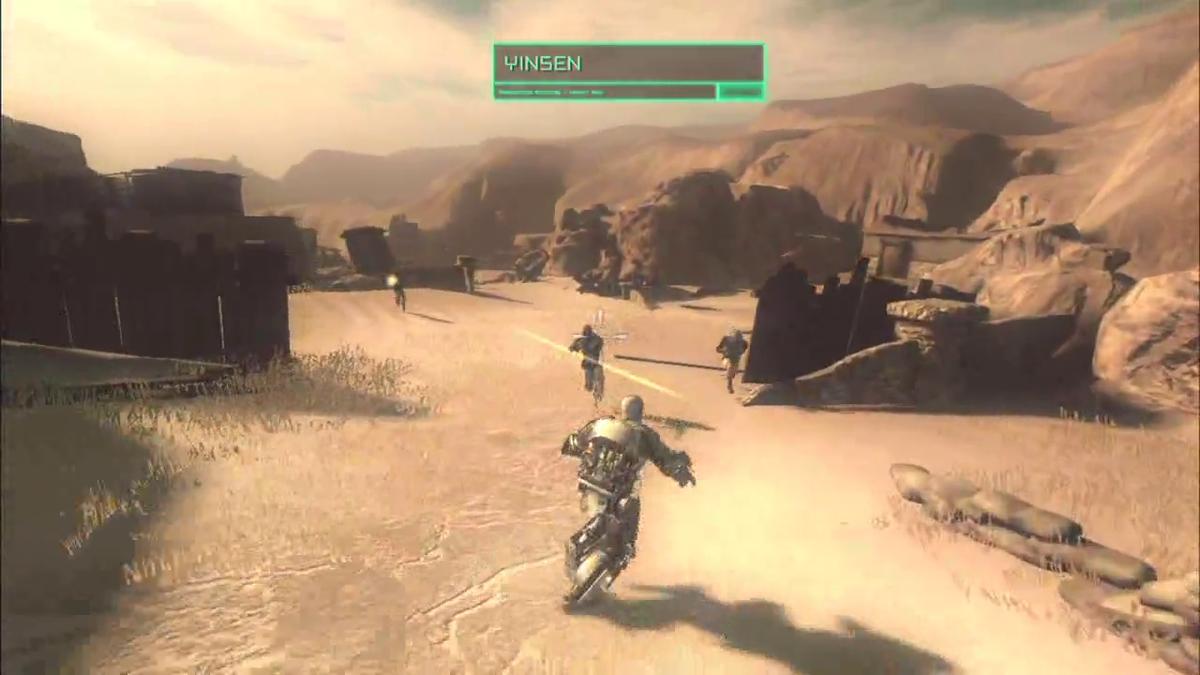 iron man video game pc