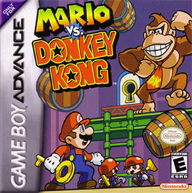Mario vs. Donkey Kong - Cover Gameboy.png