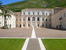 Complesso Monumentale di San Leucio