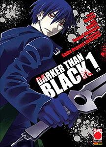 Darker Than Black Bs